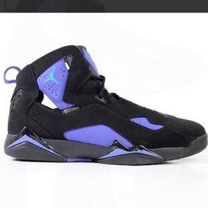 Jordan Nike Air Flight Basketball Shoes 8